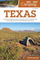 Best Tent Camping: Texas [Pdf/ePub] eBook