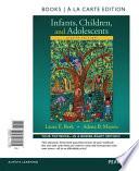 Infants, Children, and Adolescents, Books a la Carte Edition