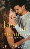 Best of Intentions banner backdrop