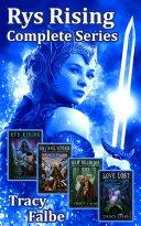 Rys Rising Complete Fantasy Series Box Set [Pdf/ePub] eBook
