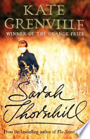 Sarah Thornhill Signed