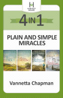 Plain and Simple Miracles 4 in 1