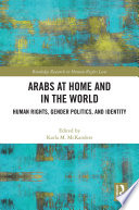 Read Online Arabs at Home and in the World For Free