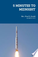 5 minutes to midnight Book