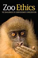 Zoo Ethics [Pdf/ePub] eBook