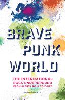 Brave Punk World Pdf/ePub eBook