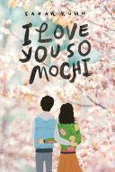 I Love You So Mochi image