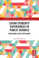 Pdf Latina Students' Experiences in Public Schools Telecharger