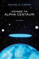 Voyage to Alpha Centauri [Pdf/ePub] eBook
