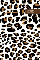 Curiosity Lifestyle Journal, Wide Ruled Write-in Dotted Lines, (A5) 6 X 9 Inch, Notebook, 288 Pages (144 Shts) (White)