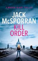 Kill Order Pdf/ePub eBook