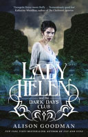 Lady Helen and the Dark Days Club (Lady Helen, Book 1) banner backdrop