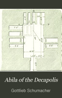 Abila of the Decapolis