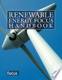 Renewable Energy Focus E Mega Handbook Book PDF