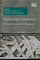 Pdf Explaining Compliance