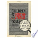 Children and Controversial Issues