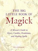 The Big Little Book of Magick Pdf/ePub eBook