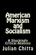 American Marxism and Socialism