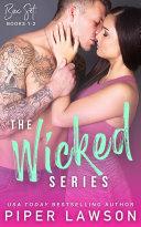 The Wicked Series: Books 1-2 [Pdf/ePub] eBook