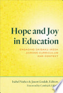 Hope And Joy In Education