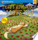 That s How Much I Love You