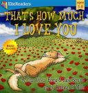That's How Much I Love You [Pdf/ePub] eBook