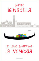 I love shopping a Venezia