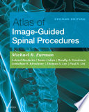 Atlas of Image Guided Spinal Procedures E Book