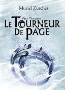 Le Tourneur de Page - T2 - Vers l'inconnu