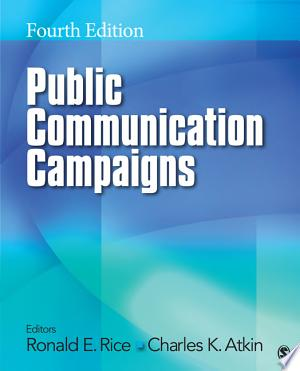 Download Public Communication Campaigns Free Books - Read Books