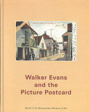 Walker Evans and the Picture Postcard