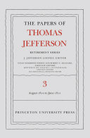 The Papers of Thomas Jefferson: 12 August 1810 to 17 June 1811
