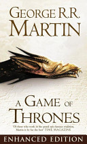 A Game Of Thrones Enhanced Edition A Song Of Ice And Fire Book 1  Book PDF