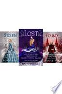 Cinderella s Secret Witch Diaries Box Set  Books 1 3  Lost  Stolen  Found