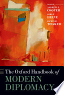 The Oxford Handbook of Modern Diplomacy Book PDF