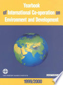 Yearbook of International Co operation on Environment and Development  1999 2000