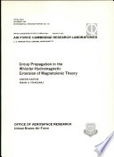 Group Propagation in the Whistler-Hydromagnetic Extension of Magnetoionic Theory