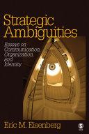 Strategic Ambiguities