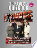 The Chase 10th Anniversary Quizbook Book