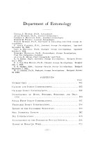 Report on Turfgrass Research at Rutgers University