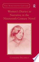 Women S Diaries As Narrative In The Nineteenth Century Novel