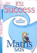 Letts Ks1 Workbook: Maths Sats