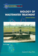 Biology of Wastewater Treatment
