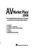 AV Market Place 2008