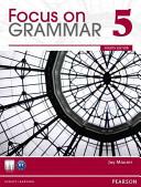 Focus on Grammar 5 - Bücher 5