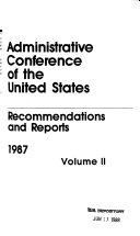 Recommendations and Reports