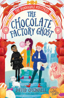 Pdf The Chocolate Factory Ghost Telecharger