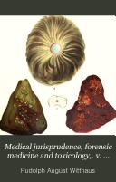 Medical jurisprudence  forensic medicine and toxicology   v  2  1894
