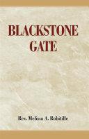 Pdf Blackstone Gate Telecharger