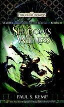 Shadow's Witness Pdf/ePub eBook
